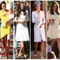 Duchess Outfits Sydney Tour