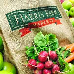 Harris Farm Markets, For The Greater Goodness