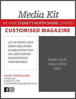 Download our Customised Magazine Media Kit
