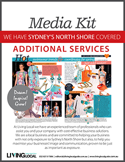 Download our Services Media Kit