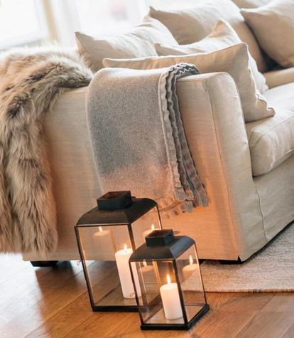 throw sofa lanterns cropped